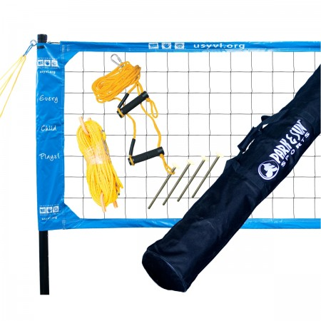 Spectrum Youth Volleyball Net System
