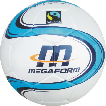 Megaform Fairtrade Football