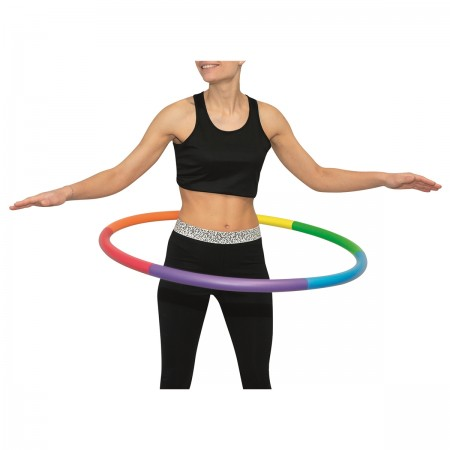 Soft Weighted Hula Hoop