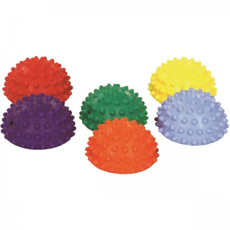 Hedgehog Stones - Set of 6 colors