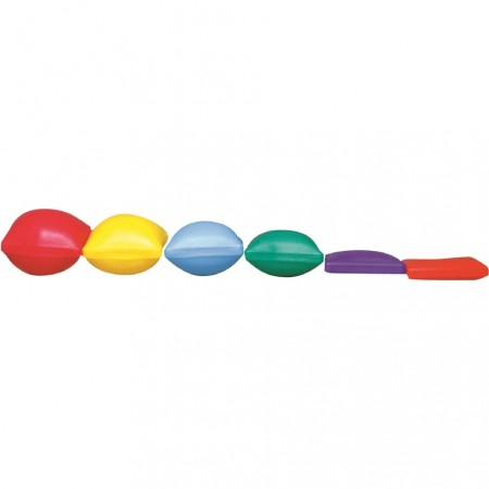 Set of 6 Beanless Airbags