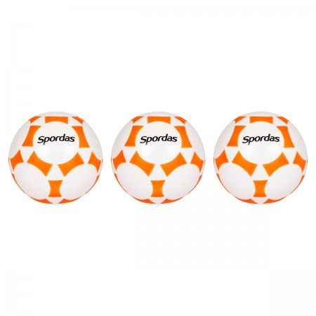 Set of 3 Play Balls