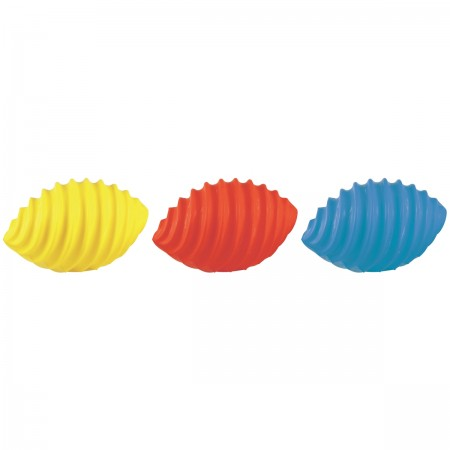Set of 3 Colored Twist Balls