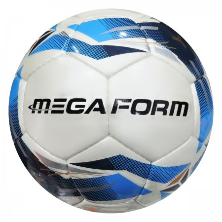 Megaform Gold Football Size 5