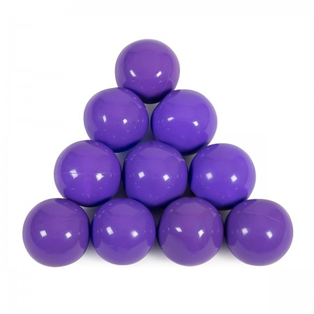Set of 10 Thera Feel & Find Balls