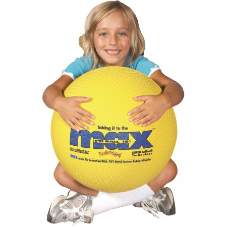 MegaMax Playground Ball
