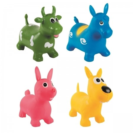 Inflatable Animal Bouncers