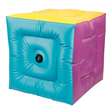 Poull Ball Cube Inflatable