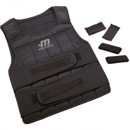 Weight Vest with Gel