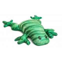 manimo® - weighted frog green 2.5kg