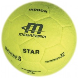 Megaform Star Futsal Ball  Size 5