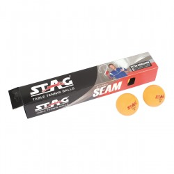 Box of 6 Table Tennis Leisure Balls