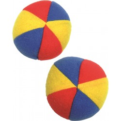 Pair of Softee Balls