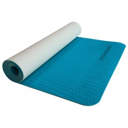 Performance 2-color Yoga Mat