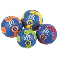 Megaform Gold Handball