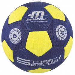Megaform Street Soccer Ball
