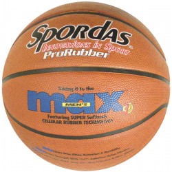 Spordas Max Basketball
