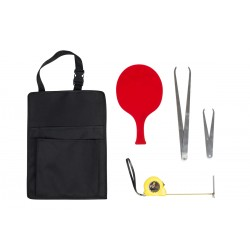 Boccia Referee Set