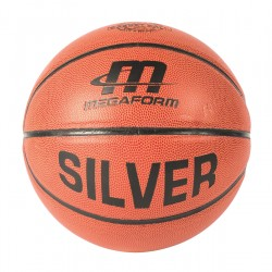 Megaform Silver Basketball size 7