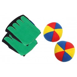 Super Catch Hand Wrap - Complete Set