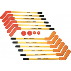 Supersafe® Hockey Set