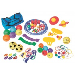 Playground Pack Deluxe