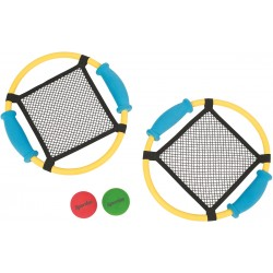 Springy Rackets – Set of 6