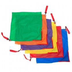 Set of 6 Rhythm Flags