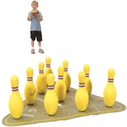 Super Foam Bowling Set