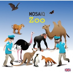 MosaIQ Zoo Rulebook
