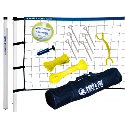 Player III Volleyball Net System