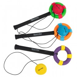 Super Foam Swing and Hoop Set of 3