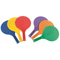 Global Games Paddle Set of 6 colors