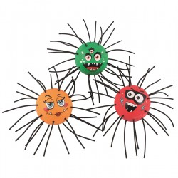 Spiderball - Set of 3