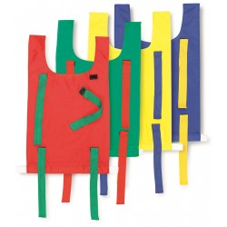 Set of 6 Vest-N-Flags