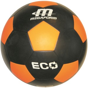 Megaform Rubber ECO Football