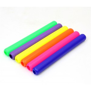 Junior Relay Batons - Set of 6 colors