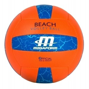 Megaform Beach Volleyball