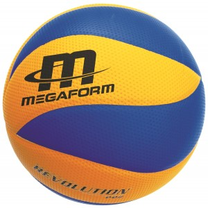 Volleyball Megaform Elite size 5