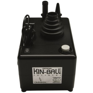 Official KIN-BALL® Inflator