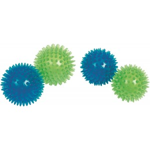 Pair of Massage Balls