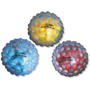 Grab-N-Balls set of 3