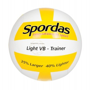 Spordas Light VB Trainer