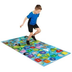 Nimbly - Educational Play Mat