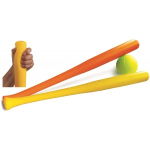 Supersafe Baseball Bat