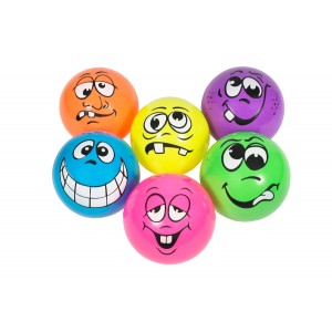 Set of 6 Facial Balls