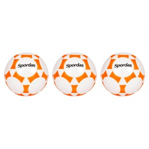 Set of 3 PVC Play Balls
