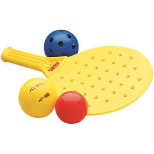 Spordas Global Game Paddle