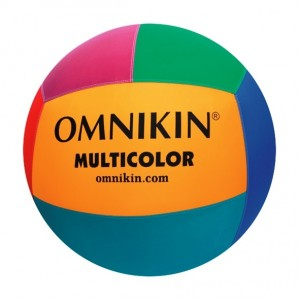 OMNIKIN® Multicolor Ball