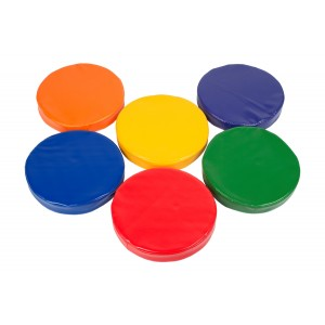 Set of 6 Balance Sound Steps